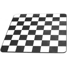 Chess Board, Black and White