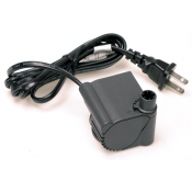 Submersible Indoor Fountain Pump - 70 GPH