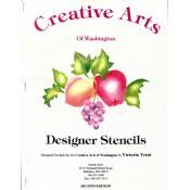 Designer Stencils Catalog - Second Edition