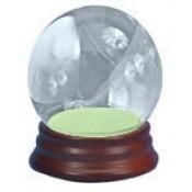 "Water Globe Kit - 6"" dia."