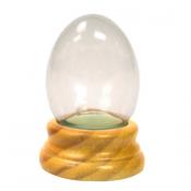 Water Globe Kit - Egg Style