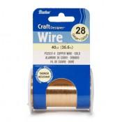 Copper Craft Wire