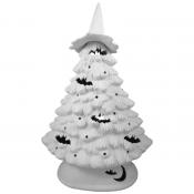 Clay Magic Halloween Bat Tree (3pc)