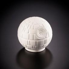 Death Star Bank Bisque