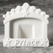 Prince Frame bisque case (bisque blowout special)