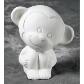 Tiny Tot Momo The Monkey bisque