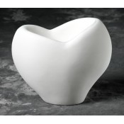 True Love Large Vase bisque case (bisque blowout special)