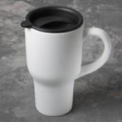 Travel Mug 2 bisque