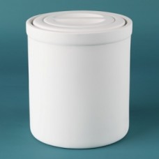 Duncan 31239 Large Canister Bisque (Case)