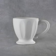 Duncan 38108C Sundae Mug 12 oz. Bisque (Case)