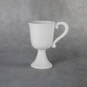 Trophy Mug 10 oz. bisque (case)