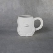 Penguin Mug 16 oz. bisque (case)