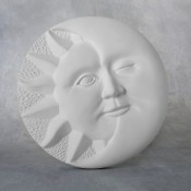 Sun & Moon Plaque