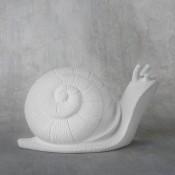 Garden Snail bisque