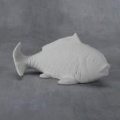 Koi Fish Figure