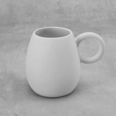 Duncan 38579 Little Loop Mug 16 oz. Bisque