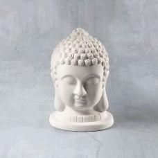 Duncan 40650 Buddha Bust Bisque