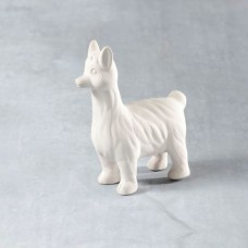 Duncan 40660 Tiny Tot Llama Bisque