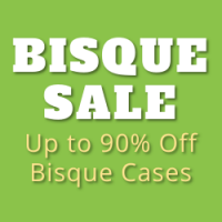 Clearance Bisque