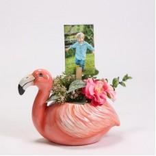 Flamingo Container