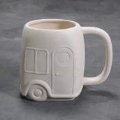 Camper Mug bisque