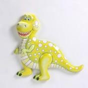 Cute Dinosaur Plaque