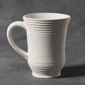 16 oz. Mug stoneware bisque
