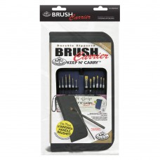 Keep N' Carry 12 pc. Brush Carrier