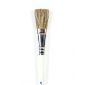 Basic Glaze Brush - 1""