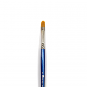Oval Shader Brush - Size 6