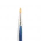 Pointed Round Brush - Size 4