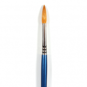 Pointed Round Brush - Size 8