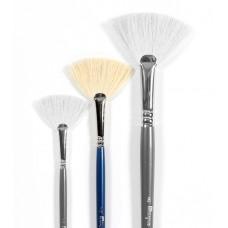 Mayco CB-604 Soft Fan Brush - Size 4