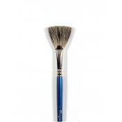 Glaze Fan Brush - Size 4