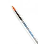 Pointed Round Brush - Size 8