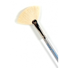 Mayco RB-140 Soft Fan Brush - Size 8