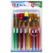 Big Kid's Choice Brush Sets