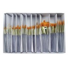 Royal Clear Choice Brush Assortment 144 pc