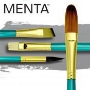 Menta Brushes