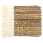 Hake Bamboo Glaze Brush (Size 16)