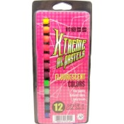 Koss Xtreme Fluorescent Oil Pastels