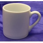 China Mug-Demitasse Cup