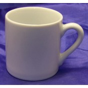 China Mug-Demitasse Cup