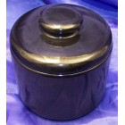 China Mug-Black Container