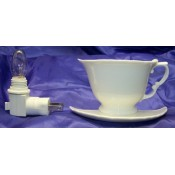 China Night Light-Tea Cup Night Light
