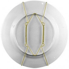 "Adjustable plate hanger, 3.5"" to 5"""