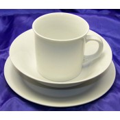 China Set-Cup, Bowl and Plate Set