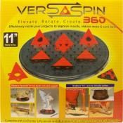 "VersaSpin 11"" Banding Wheel"