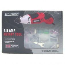 1.5 Amp Rotary Tool Kit