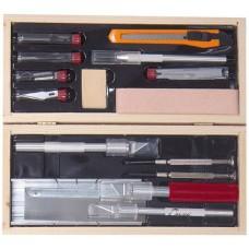 Deluxe knife set